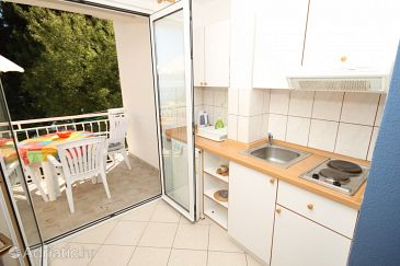 Studio flat AS-6807-a - Apartments Živogošće - Porat (Makarska) - 6807