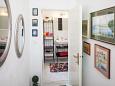 Hallway - House K-6809 - Vacation Rentals Kotišina (Makarska) - 6809