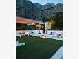 Terrace 2 - House K-6809 - Vacation Rentals Kotišina (Makarska) - 6809