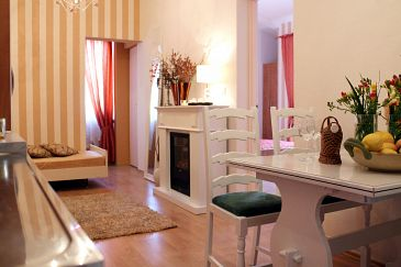 Apartment A-6817-b - Apartments Tučepi (Makarska) - 6817