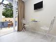 Living room - Apartment A-6817-d - Apartments Tučepi (Makarska) - 6817