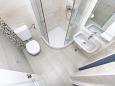 Bathroom - Apartment A-6817-d - Apartments Tučepi (Makarska) - 6817
