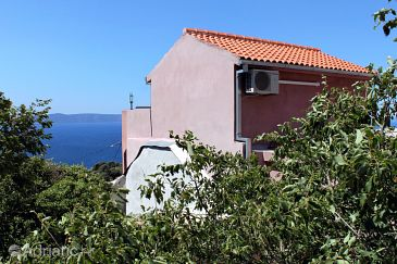 Gornji Tučepi - Tomaši, Makarska, Property 6818 - Vacation Rentals with pebble beach.