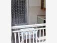 Dining room - Studio flat AS-6827-j - Apartments Baška Voda (Makarska) - 6827