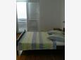 Bedroom 1 - Apartment A-6828-a - Apartments and Rooms Brela (Makarska) - 6828