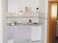 Kitchen - Studio flat AS-6834-c - Apartments and Rooms Makarska (Makarska) - 6834