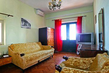 Dom K-6835 - Willa Drašnice (Makarska) - 6835