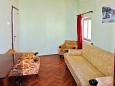 Drašnice, Living room u smještaju tipa house, WIFI.