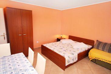Apartment A-6836-b - Apartments Podgora (Makarska) - 6836