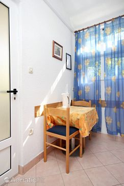 Studio flat AS-6836-a - Apartments Podgora (Makarska) - 6836