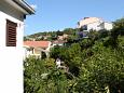 Terrace - view - Studio flat AS-6836-a - Apartments Podgora (Makarska) - 6836