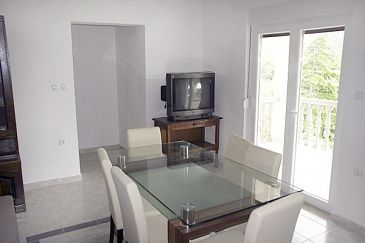 Apartment A-684-e - Apartments Neviđane (Pašman) - 684