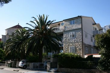 Property Makarska (Makarska) - Accommodation 6842 - Apartments in Croatia.