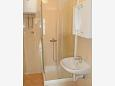 Bathroom - Apartment A-6844-c - Apartments Makarska (Makarska) - 6844