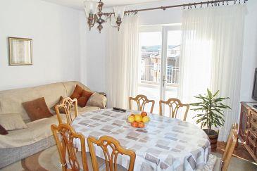 Apartment A-6844-d - Apartments Makarska (Makarska) - 6844