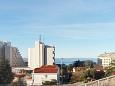 Terrace - view - Apartment A-6844-d - Apartments Makarska (Makarska) - 6844