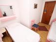 Bedroom 3 - Apartment A-6847-a - Apartments Podgora (Makarska) - 6847