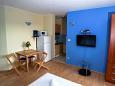 Dining room - Apartment A-6849-a - Apartments Promajna (Makarska) - 6849