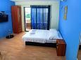 Living room - Apartment A-6849-a - Apartments Promajna (Makarska) - 6849