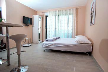 Apartment A-6849-d - Apartments Promajna (Makarska) - 6849