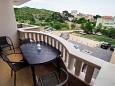 Balcony 1 - Apartment A-6849-d - Apartments Promajna (Makarska) - 6849