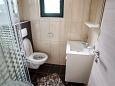 Bathroom - Apartment A-6849-d - Apartments Promajna (Makarska) - 6849