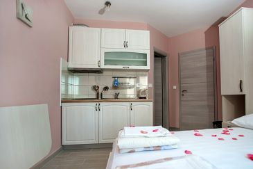 Studio flat AS-6849-b - Apartments Promajna (Makarska) - 6849