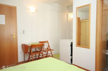 Studio flat AS-6850-a - Apartments Makarska (Makarska) - 6850