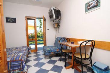 Studio flat AS-6852-b - Apartments Sućuraj (Hvar) - 6852