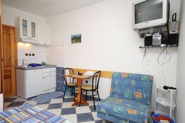 Studio flat AS-6852-c - Apartments Sućuraj (Hvar) - 6852