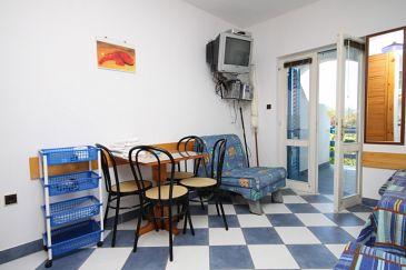 Studio flat AS-6852-e - Apartments Sućuraj (Hvar) - 6852