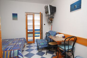 Studio flat AS-6852-j - Apartments Sućuraj (Hvar) - 6852