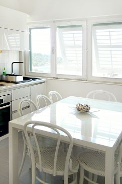 Apartment A-6858-a - Apartments Makarska (Makarska) - 6858