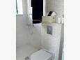 Bathroom 2 - Apartment A-6858-a - Apartments Makarska (Makarska) - 6858