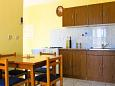 Kitchen - Apartment A-6863-f - Apartments Rastići (Čiovo) - 6863