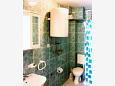 Bathroom - Apartment A-6863-f - Apartments Rastići (Čiovo) - 6863