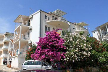 Rastići, Čiovo, Property 6863 - Apartments u Hrvatskoj.