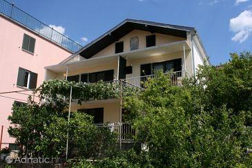 Podaca, Makarska, Property 6874 - Apartments blizu mora with pebble beach.