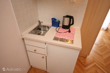 Studio flat AS-6877-f - Apartments and Rooms Živogošće - Porat (Makarska) - 6877