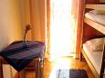 Dining room - Studio flat AS-6881-b - Apartments Gradac (Makarska) - 6881