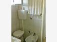 Bathroom - Apartment A-689-b - Apartments Ždrelac (Pašman) - 689