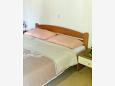 Bedroom - Apartment A-689-b - Apartments Ždrelac (Pašman) - 689
