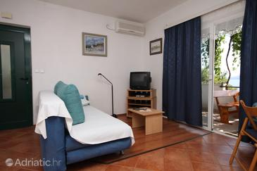 Apartment A-6897-c - Apartments Pisak (Omiš) - 6897