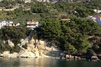 Apartments by the sea Pisak (Omiš) - 6897