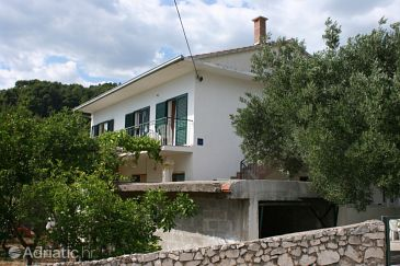Property Živogošće - Mala Duba (Makarska) - Accommodation 6898 - Rooms near sea with pebble beach.