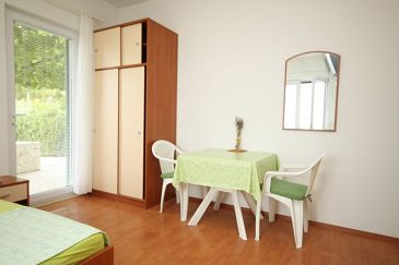 Studio flat AS-6907-b - Apartments Brela (Makarska) - 6907