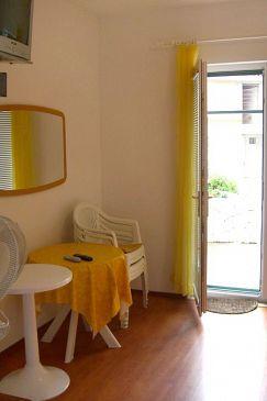 Studio flat AS-6907-c - Apartments Brela (Makarska) - 6907