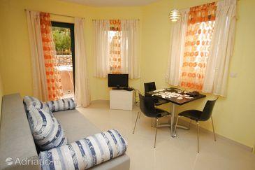 Apartment A-6910-c - Apartments Gornja Podgora (Makarska) - 6910