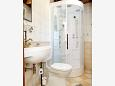 Bathroom 2 - House K-6916 - Vacation Rentals Brela - Krug (Makarska) - 6916
