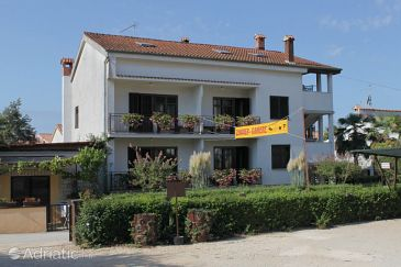 Property Poreč (Poreč) - Accommodation 6917 - Apartments and Rooms in Croatia.